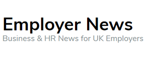 Employer News Logo