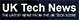 UK Tech News Logo
