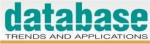 Database Trends and Applications Logo